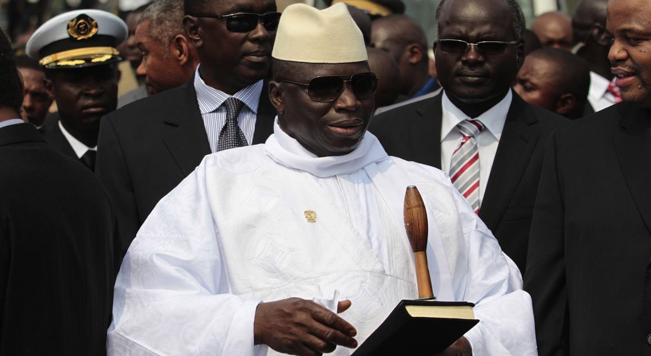 Gambie/Présidentielle: La première femme candidate se retire...Voici ses raisons!